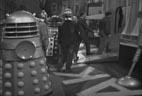 Daleks and prisoners