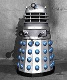 The Dead Planet style original Dalek 3D Model