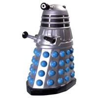 Dalek Cookie Jar
