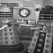 Film Daleks Invasion Earth