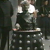 Davros - Genesis of the Daleks