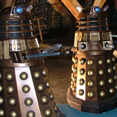 New Series Dalek