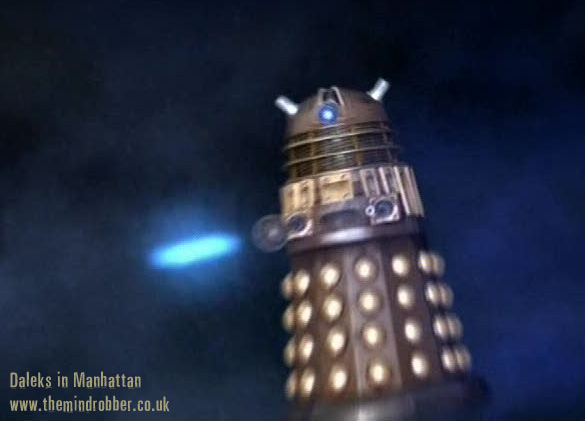 Doctor Who Images Daleks In Manhattan The Shakespeare