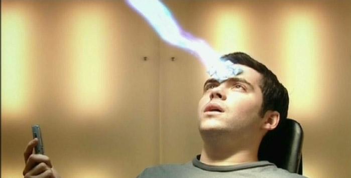 Les chroniques du Docteur- Ze return back (Doctor Who inside) Dvd604-