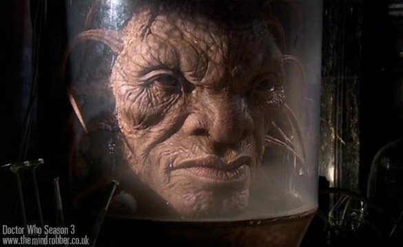 "The Face of Boe - Gridlock - ""You Are Not Alone"""