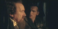 The Ninth Doctor and Charles Dickens