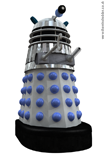 Dalek Invasion Earth Pincer