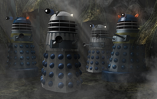 DWM 447 - Every Dalek Ever