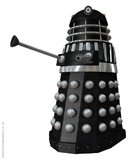 Remembrance Renegade Dalek Supreme