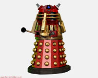 Supreme Dalek New Series
