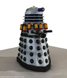 Destiny of the Daleks Bomb Dalek