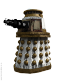 Remembrance Special Weapons Dalek