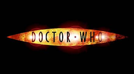 Official Doctor Who Logo