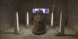 Doctor Who - Dalek in prison