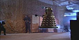 Doctor Who - Dalek hovers