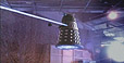 Doctor Who - Hovering Dalek shoots