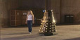 Doctor Who - Rose and Dalek