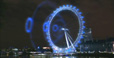 The Millennium Eye broadcasts
