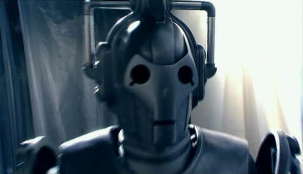Cyberman Close