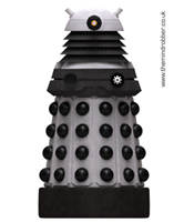 New 2010 Daleks Front View