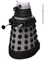 New 2010 Daleks