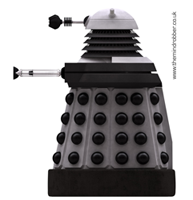 New 2010 Daleks Side View