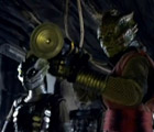 Cold Blood Silurians