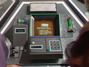 TARDIS Index File